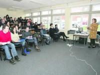 Estudantes do secundário e adultos já podem fazer Erasmus