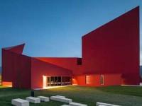 Casa das Artes de Miranda do Corvo reabre após infiltrações