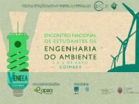 Estudantes de Engenharia do Ambiente reúnem-se em encontro nacional em Coimbra