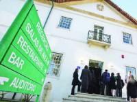 Escola de Hotelaria de Coimbra celebra 25 anos com concursos, menus e um livro