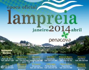FESTIVAL LAMPREIA PENACOVA 2014