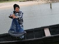 Governo estabelece dois períodos de defeso para pesca de lampreia no Mondego