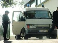 Arguidos confessam assalto a funcionário  dos CTT em Penacova