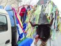 Primeiros camarotes da história do Carnaval de Ovar a 2.500 euros e serviço de 'catering'