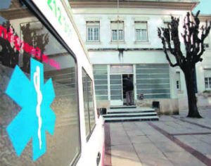 Bloco de Esquerda questiona Governo sobre debilidades das urgências de hospital em Coimbra