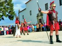 Tradições ancestrais continuam a ser realizadas durante a semana da Páscoa