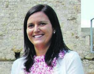 Alexandra Ferreira DR