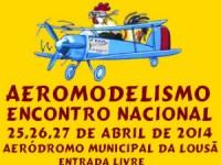 Praticantes de aeromodelismo reúnem-se na Lousã para encontro nacional
