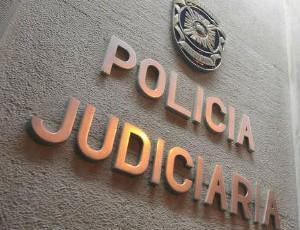 PJ deteve em Gouveia homem suspeito de crimes de natureza sexual