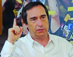 José Eduardo Simões vai mesmo ter de pagar 100 mil euros para ter pena suspensa