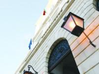 Câmara municipal vai assinar acordo das 35 horas com ambas as organizações sindicais