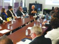 Biotecnologia estreita relações entre o município e o Brasil