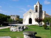 Castelo de Montemor é palco do Festival Forte em agosto