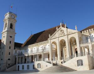 Conselho Geral da Universidade de Coimbra com candidaturas contra fundação