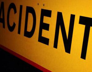 acidente dr