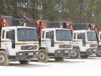 Autarquia de Coimbra contra privatização da recolha de resíduos sólidos