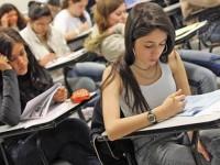 Turmas do secundário vão ter menos alunos no próximo ano letivo