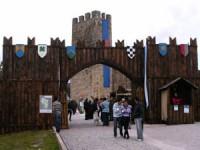 Feira medieval no castelo de Penela até domingo