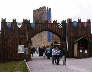 feira medieval penela DR