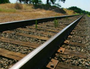 linha ferrea