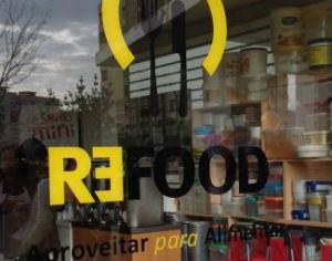 Re-food Coimbra celebra dois anos de atividade com vontade de crescer