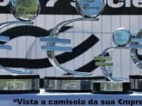 Final nacional da 'Liga €mpresarial' hoje em Oliveira do Hospital