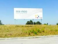 Parque tecnológico fica situado na freguesia de Antanhol. ARQUIVO
