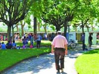 Metade dos visitantes da Feira Cultural de Coimbra foi à procura de livros