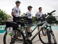 Patrulhas da GNR já pedalam nas praias da região de Aveiro