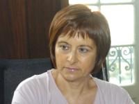 Celeste Amaro, diretora regional de Cultura