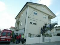 Tribunal decreta prisão preventiva para suspeito de ter matado a mulher em Soure