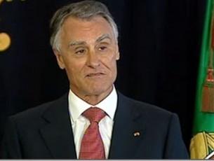 """PR faz comunicação ao país esta noite sobre """"formação do novo Governo"""""""