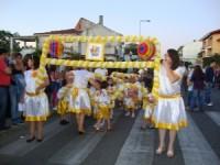 Festas de São João abrem ao som do fado