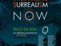 Exposição internacional de pintura no Paço da Ega em Condeixa-a-Nova