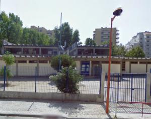 Escola EB1 Quinta das Flores fica na rua Paulo Quintela. STREET VIEW GOOGLE MAPS