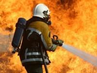 Bombeiro voluntário detido por ser suspeito de atear 16 fogos