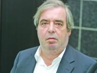 Carlos Amaral Dias, diretor do Instituto Superior Miguel Torga. FOTO LUÍS CARREGÃ