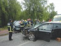 Aumento do número de mortos em acidentes no distrito de Coimbra