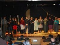 """Espetáculo de teatro """"Maria Mim"""" na Guarda"""