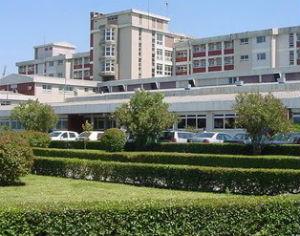 Hospital de Aveiro