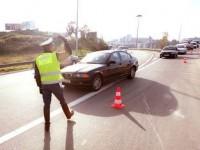GNR deteta grande percentagem de condutores com álcool no total das operações Stop