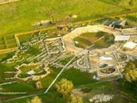 Campo arqueológico revelou mais da 'villa' romana do Rabaçal