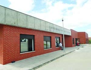 Instalações do Centro Social e Paroquial da Pedrulha custaram mais de 700 mil euros. FOTO LUÍS CARREGÃ