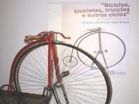 Exposições mostram veículos de coleção privada em Alvaiázere