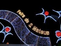 Feira de São Mateus abre portas no dia 8 em Viseu