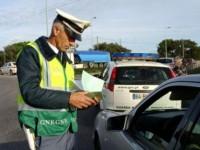 GNR reforça patrulhamento em período de transição de férias