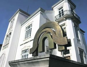 Instituição de ensino superior politécnico de Coimbra. FOTO LUÍS CARREGÃ