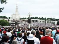 13 de Agosto em Fátima constata que a falta de trabalho desumaniza os portugueses