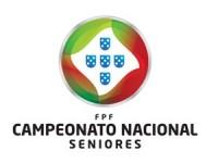 Meia-dúzia à conquista do Campeonato Nacional de Seniores