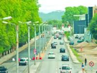 Circulação em Santa Clara sofre alterações a partir de hoje